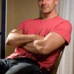 Ray Stevenson Workout Routine