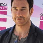 Dylan McDermott Diet Plan