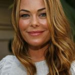 Polly Walker Diet Plan