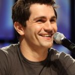 Sam Witwer Workout Routine