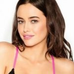 Sarah Stephens Bra Size, Age, Weight, Height, Measurements
