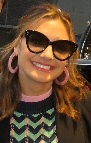 Christine Evangelista