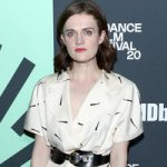 Gayle Rankin Bra Size, Age, Weight, Height, Measurements