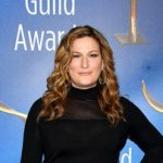 Ana Gasteyer Diet Plan