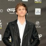 Keegan Allen Workout Routine