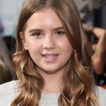 Kyla Kenedy Bra Size, Age, Weight, Height, Measurements