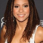 Tracie Thoms Bra Size, Age, Weight, Height, Measurements