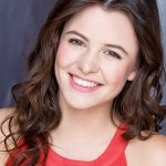 Sara Waisglass Bra Size, Age, Weight, Height, Measurements