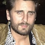 Scott Disick Age, Weight, Height, Measurements