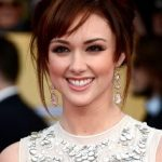 Meg Steedle Bra Size, Age, Weight, Height, Measurements