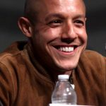 Theo Rossi Workout Routine