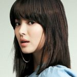 Song Hye-kyo Bra Size, Age, Weight, Height, Measurements